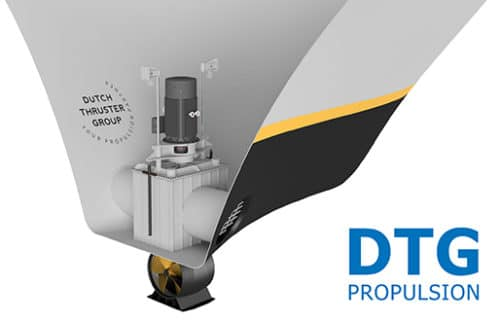 DTG Propulsion