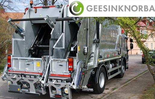 Geesink