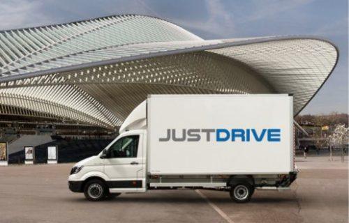 JustDrive