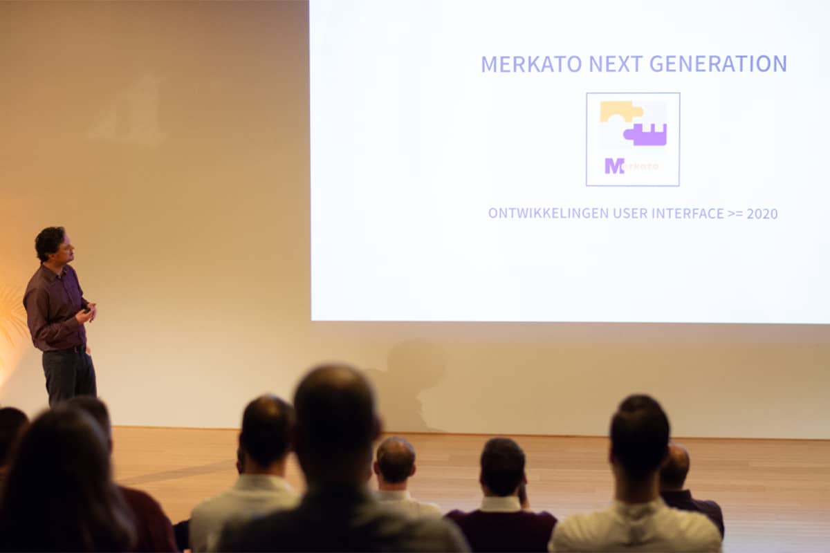 Merkato Next Generation